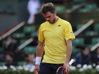 Une journée pleine d'émotions à Roland Garros