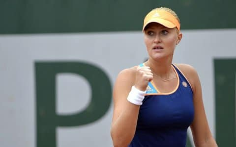 Roland Garros: Mladenovic crée l'exploit !
