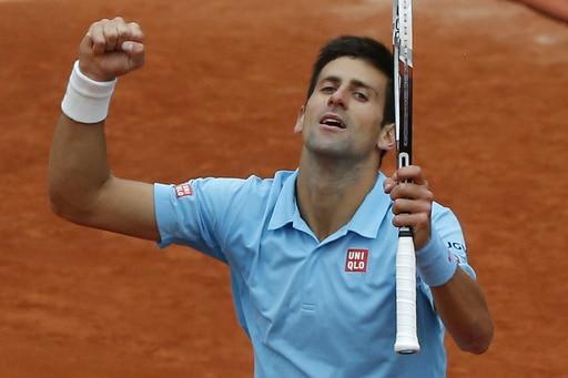 Roland Garros : Djokovic et Gulbis en demi !