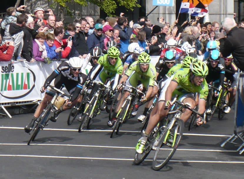 Retour sur les 3 semaines du Giro