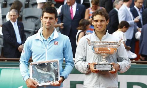 Roland Garros: Un neuvième titre pour Nadal!