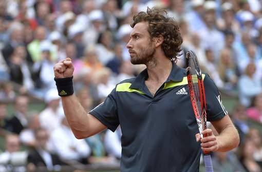 Roland-Garros : Gulbis, 6 ans après!