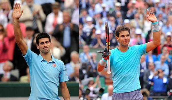 Roland Garros: La finale tant attendue