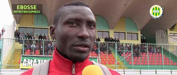 Algérie : décès d'un joueur sur le terrain