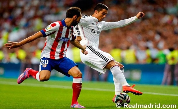 mauvaise soiree real madrid