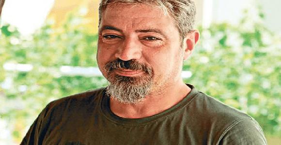 kostas katsoulis supporter grec