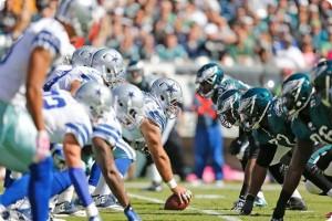 Eagles vs. Cowboys