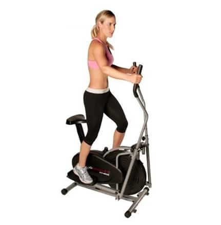 Brûler ses graisses avec le vélo elliptique
