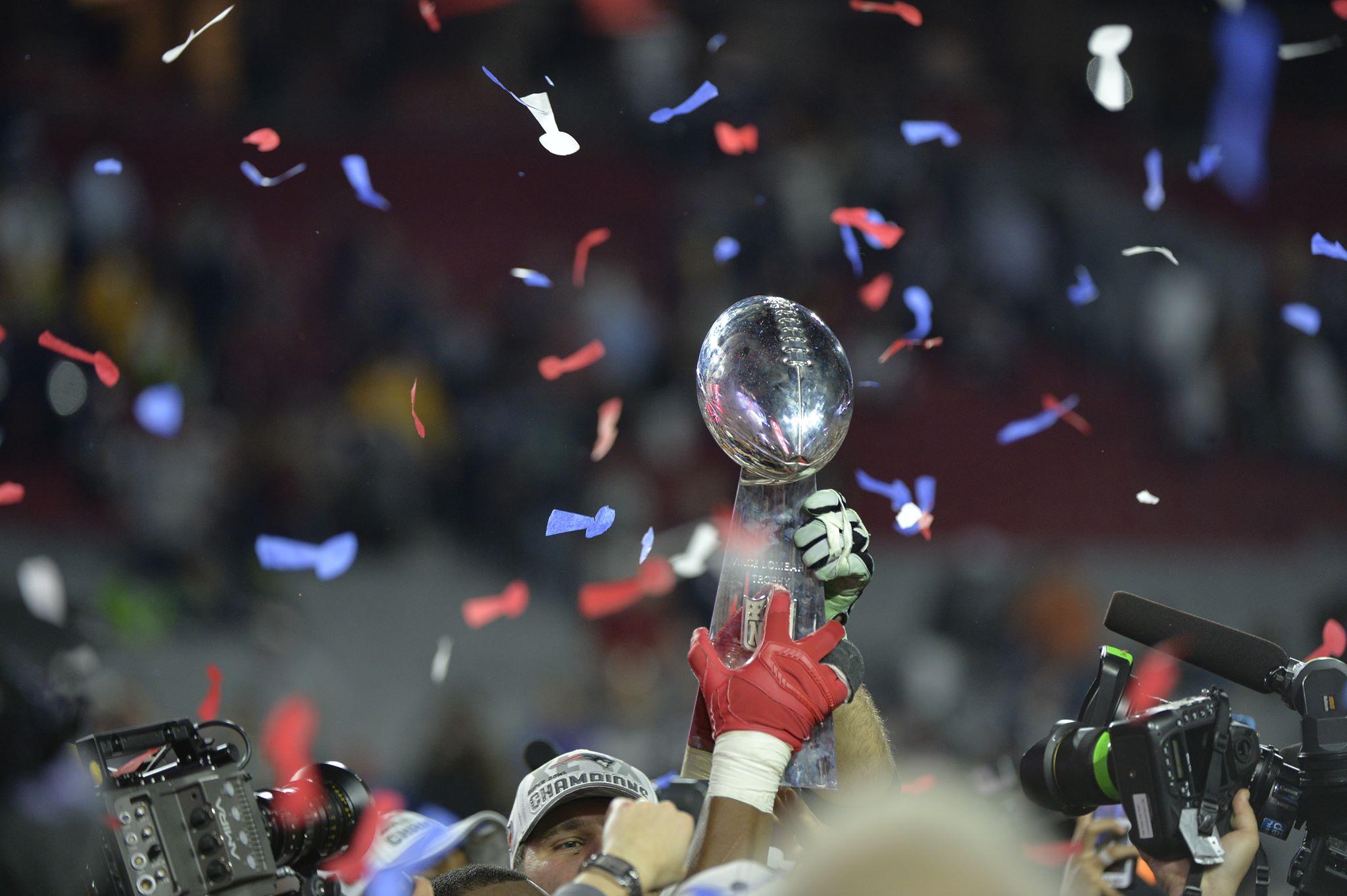 Retour sur le Super Bowl XLIX