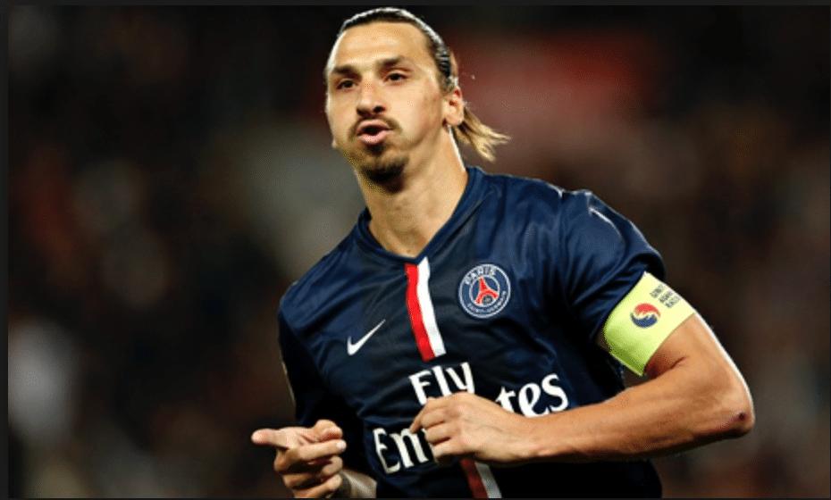 Zlatan Ibrahimovic lance son propre parfum !