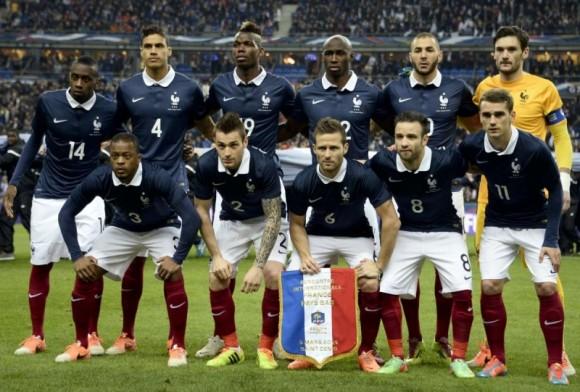J-365 avant l'UEFA EURO 2016 en France !