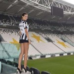 Laura Barriales Juventus Turin