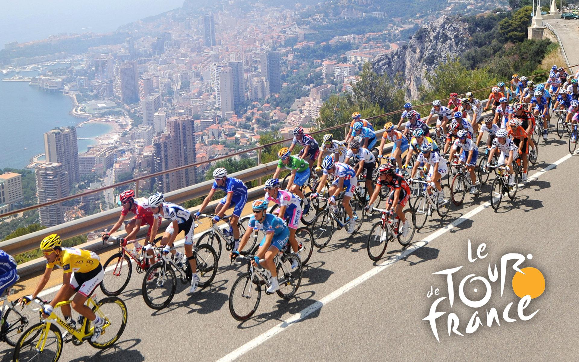 Tour de France 2015 : ça commence demain !