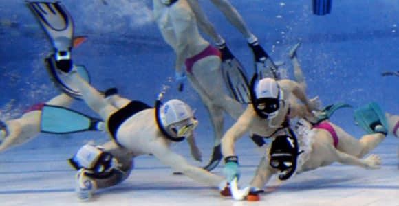 Les sports les plus insolites au monde