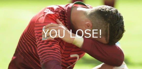TOP 10 des preuves que la France ne fera qu'une bouchée du Portugal en finale de l'Euro 2016
