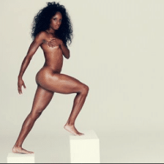 Les 10 sportives les plus sexy des JO