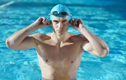 Top 5 des sportifs les plus hot des JO