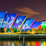 Les championnats européens de 2018 à Glasgow