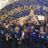 Événements à suivre après la Coupe Du Monde 2018