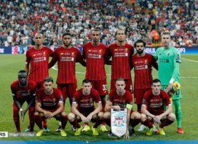 Liverpool, de retour au sommet !