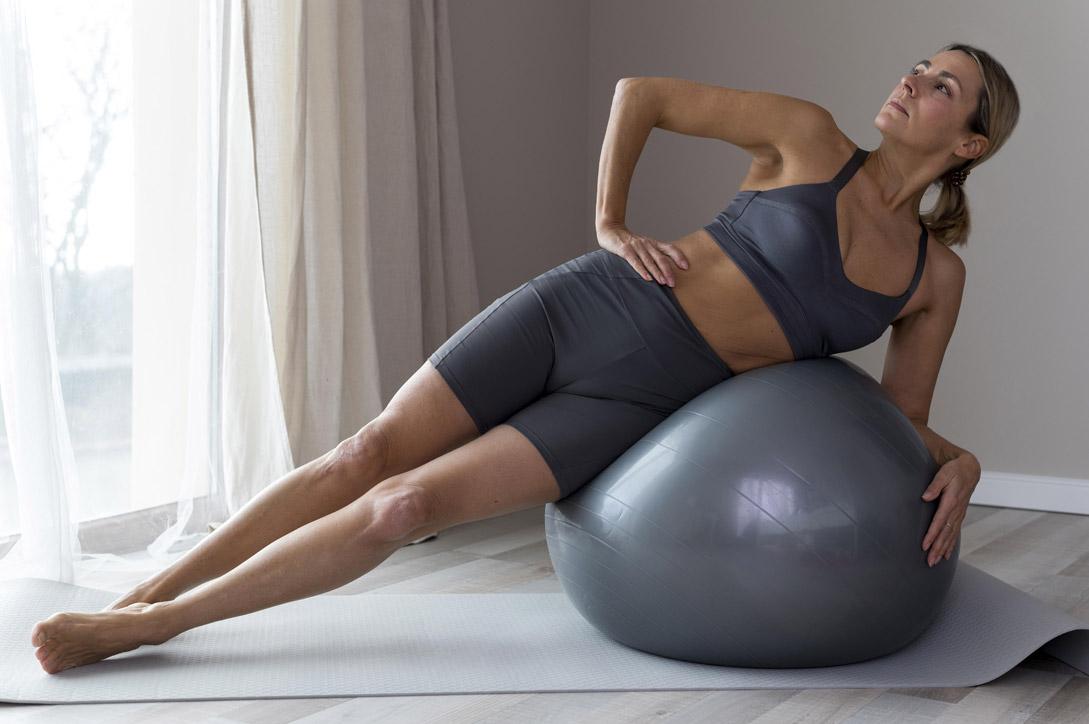 Pratiquer le Fitness à la maison en temps de Covid