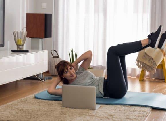 L'exercice à domicile : une bonne idée ?